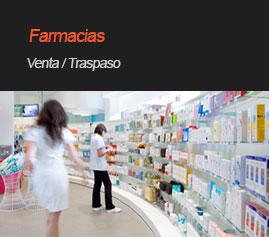 venta de farmacias