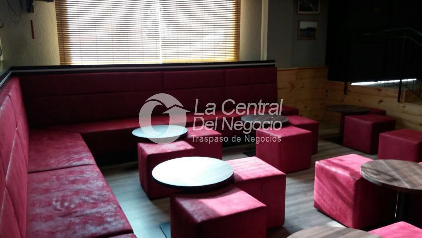 6e306093b Traspaso Restaurante Musical en Terrassa ref.S6074 - La Central del Negocio