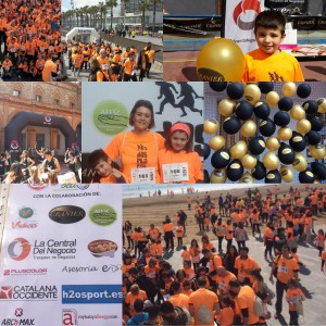 Evento Solidario La Central del Negocio